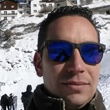 Adry from Jerez de la Frontera | Man | 34 years old | Capricorn