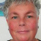 Gitti from Kiel   Woman   55 years old   Libra