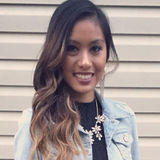 Asian Women in Fairport, New York #2