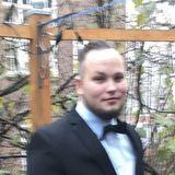 Steffen from Neumunster | Man | 29 years old | Gemini