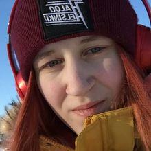 Jassu looking someone in Finland #5