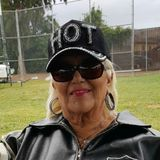 Frankie from Alum Rock | Woman | 77 years old | Libra