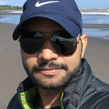Durgesh from New Plymouth   Man   34 years old   Leo