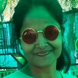 Pk from Bhopal | Woman | 31 years old | Capricorn