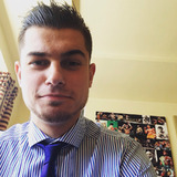 Joe from Littlehampton   Man   26 years old   Taurus