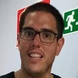 Amor from Zaragoza | Man | 27 years old | Taurus