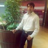Saki from Lugo | Man | 35 years old | Aries
