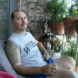 Jephthah from Taftville | Man | 40 years old | Gemini