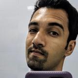 Harish from Wollongong | Man | 25 years old | Libra