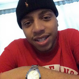 Terrel from Far Rockaway | Man | 24 years old | Sagittarius