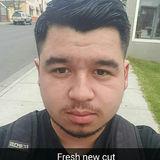 hispanic in Fort Bragg, California #6