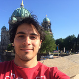 Abood from Marburg an der Lahn | Man | 31 years old | Leo
