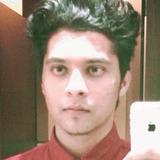 Ashr from Ras Al Khaimah | Man | 27 years old | Sagittarius