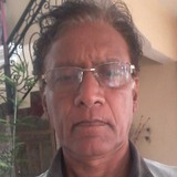 Anand from Port Louis | Man | 66 years old | Aquarius