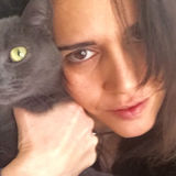 Sherry from Montreal | Woman | 45 years old | Capricorn