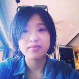 Asian Women in Bloomington, Indiana #8