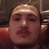 Gharibyar from London | Man | 22 years old | Capricorn