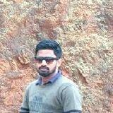 Ashok from Periyanayakkanpalaiyam | Man | 31 years old | Gemini