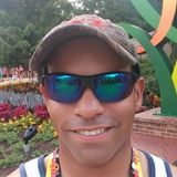 Xavier from Suffolk | Man | 41 years old | Cancer