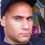 Tony from Paramount | Man | 33 years old | Capricorn