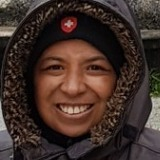 Straubingerin from Straubing | Woman | 37 years old | Aries