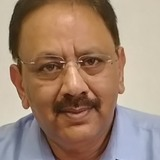 Dbharg from Mumbai | Man | 55 years old | Sagittarius