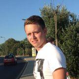 Gaz from Horbury | Man | 27 years old | Virgo