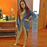 Mani from Bellwood   Woman   27 years old   Sagittarius