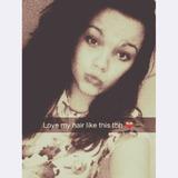 Finnskye from Sheffield | Woman | 23 years old | Virgo