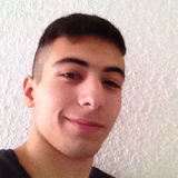 Malkhazi from Valence | Man | 23 years old | Sagittarius