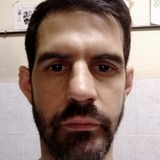 Tonidu from l'Hospitalet de Llobregat | Man | 40 years old | Cancer
