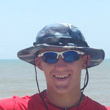 Robby from Georgetown   Man   25 years old   Cancer