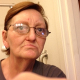 Miss Lonely from Winooski | Woman | 67 years old | Sagittarius