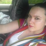 Aubri from Davison   Woman   29 years old   Capricorn