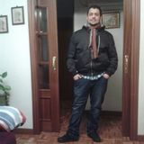 Jon from Torrejon de Ardoz | Man | 27 years old | Capricorn