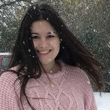 Yona from Beziers | Woman | 21 years old | Leo