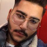 Pardeep from Khamanon | Man | 21 years old | Capricorn