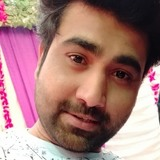 Seam from Dhoraji   Man   31 years old   Leo