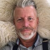 Silverfox from Dorchester | Man | 53 years old | Capricorn