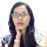 Odiva from Tangerang | Woman | 41 years old | Scorpio