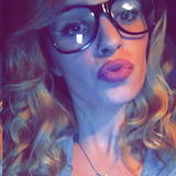 Abbey from Worcester | Woman | 23 years old | Libra