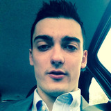 Geo from Manningtree | Man | 26 years old | Libra