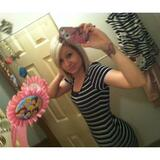 Oma from Minersville   Woman   23 years old   Aries