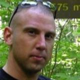 Legion from Saint-Hyacinthe | Man | 46 years old | Virgo