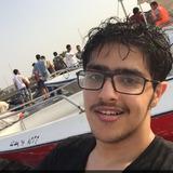 Am from Qal`at Bishah | Man | 34 years old | Capricorn
