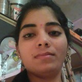 Panchal from Ahmadabad | Woman | 25 years old | Capricorn