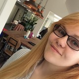 Eloise from High Wycombe | Woman | 21 years old | Cancer