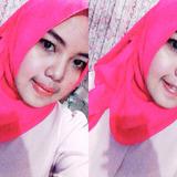 Putriinovita from Makassar | Woman | 25 years old | Scorpio