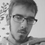 Ingo from Brandenburg an der Havel | Man | 24 years old | Taurus