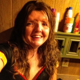 Stacy from Lorena | Woman | 36 years old | Virgo